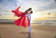 APRIANTO & NOVI by Nemar Photography