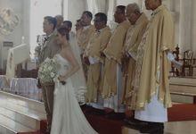 Wedding In Bali by Geoval Wedding