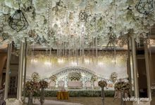 Shangrilla Grand Ballroom 2018 08 02 by White Pearl Decoration