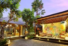 Honeymoon Package at legian Kriyamaha Villa by Ayona Villa