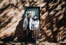 Hendry & Regina by Novel Journal