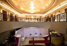 Ballroom by Grand Serpong Kitchen
