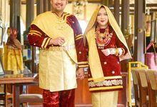 Prewedding Ferdy & Dinda by Putra Achmad