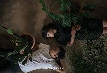 Prewedding Ana & Zul by Attarakha Fotografi