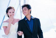 Prewedding Photography by France Taipei Ipoh