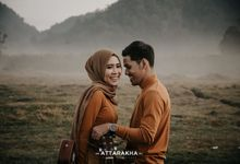 Prewedding Yulinda & Novan by Attarakha Fotografi