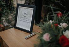 Wedding Hera & Reza by Attarakha Fotografi