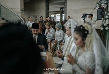 Wedding Nida & Dwiky by Attarakha Fotografi
