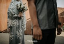 Prewedding Alya & Tesar by Attarakha Fotografi