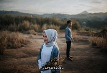 Prewedding Dini & Aldis by Attarakha Fotografi