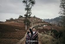 Prewedding Zia & Venaris by Attarakha Fotografi