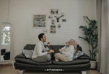 Prewedding & Vira & Yudha by Attarakha Fotografi