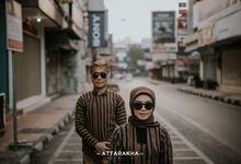 Prewedding Wiwit & Bimo by Attarakha Fotografi