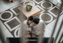 Prewedding Bugi & Algi by Attarakha Fotografi