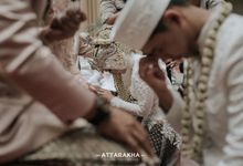 Wedding Melita & Denis by Attarakha Fotografi