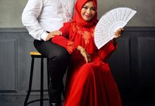 Prewedding Vebby & Ryan by Putra Achmad