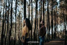 Prewedding Mira & Sacha by Attarakha Fotografi