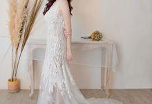 Bridal Photoshoot by Gianina Atelier