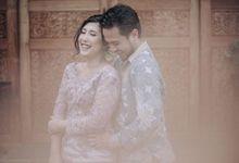 SHAULA & MONDY ENGAGEMENT by Seserahan Indonesia