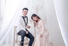 Pre-wedding of Jessica & Kevin by Vivre the Label