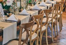 French Riviera by Christian Wedding Planner & Celebrant by Mira Michael