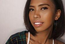 Hair And Makeup Preeweding by Nikodoesmakeup
