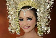 Angel in action by angel wedding planner and organizer