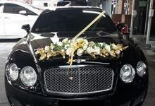 Luxury Rentals by LUXURY RENTALS