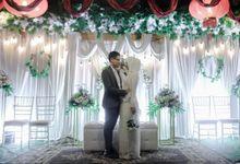 Bima & Syafitri Wedding by Nains Media