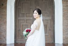 Diamond Lim by Bridal Boutique Manila