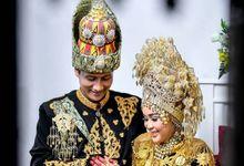 Prewedding Muslim by Razi Pelangi