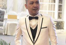 MC WEDDING by MC Sinyo