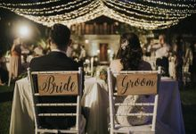 Leon & Amelia by Astagina Resort Villa & Spa Bali