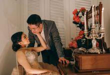 Stanley + Shirley PreWedding by Moisel Makeup