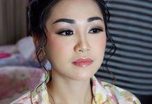 makeup by clafmakeup