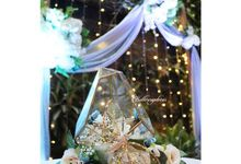 181117 Bas Fitri Wedding by Buttercup Decoration