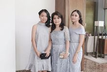 Family Gowns by Roselle Atelier