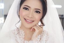 Bride Yesieel by Megautari Anjani