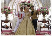 The International Wedding of Via & Adhit by MC Wedding Banna