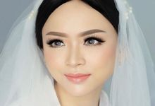 Ms. Dewita by GNA Makeup