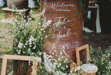 Tita & Jeal by Fuerte Garden
