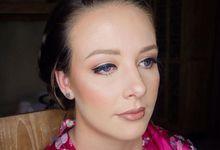 Katy's Make Up by By Saraswati Hamid