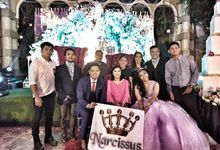 Together with Vice President Leni Robredo (Guest) by Narcissus Catering & Event Styling