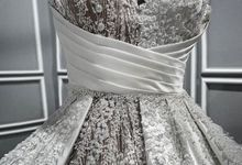 Wedding Gowns by METTA FEBRIYAN bridal & couture