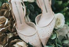J&C Wedding by Kanoa