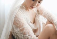 Wedding Day by Dicky - Ifvan Herlina by Loxia Photo & Video