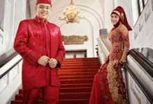 A Day with Herny & Yuda by ANDARA Photography & Cinema