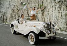 Jeffry & Fabiola Prewedding by Adi Sumerta Photography