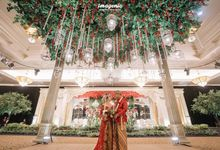 Wedding V & D by Imagenic
