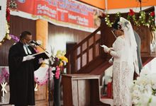 Wedding of Gerry & Owada by HERO PHOTOGRAPH